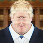 One side of Boris